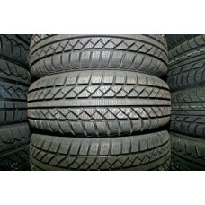 Part Used Tyre